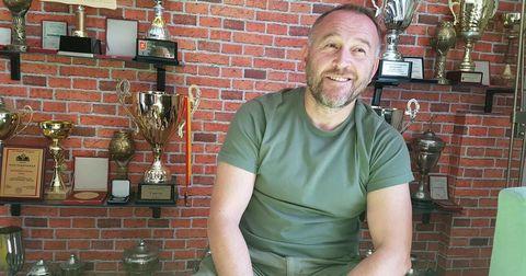 Томче Петровски изјава