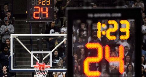 НБА лига нови правила