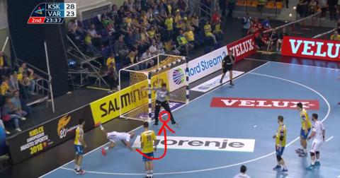 Timur Dibirov gol