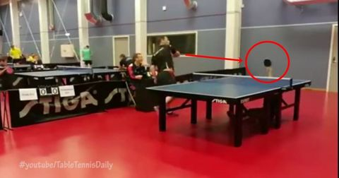 Пинг Понг