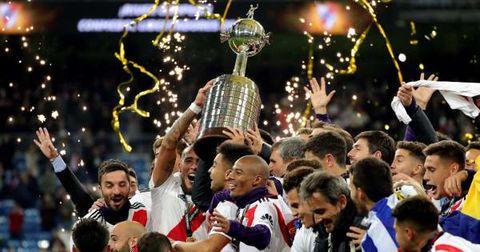 Ривер трофеј