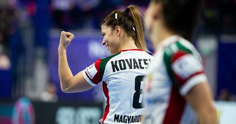 Унгарија победа