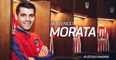Алваро Мората