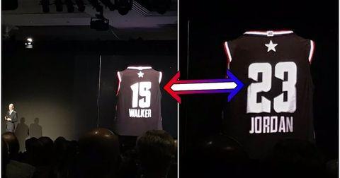 НБА дресови