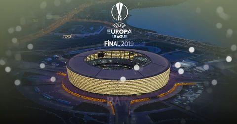 УЕФА Баку