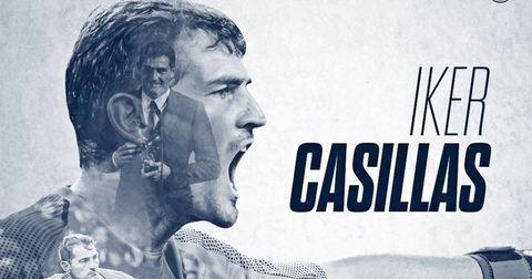 Касиљас
