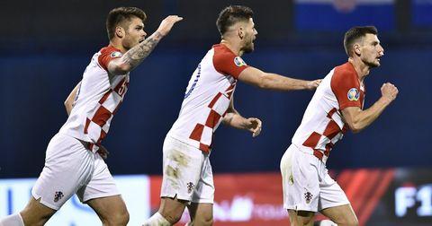 Хрватска победа