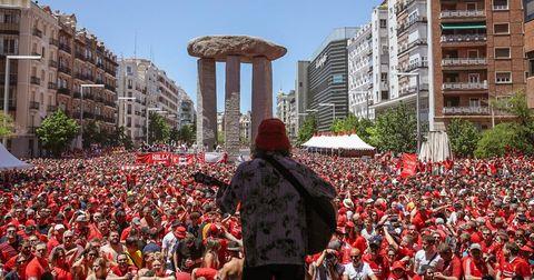 Ливерпул Мадрид