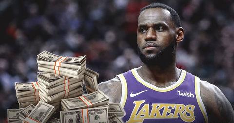 НБА Форбс