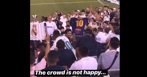 Барселона навивач