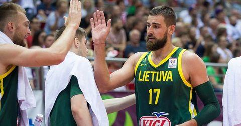 Литванија