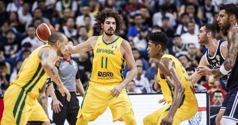Бразил победа