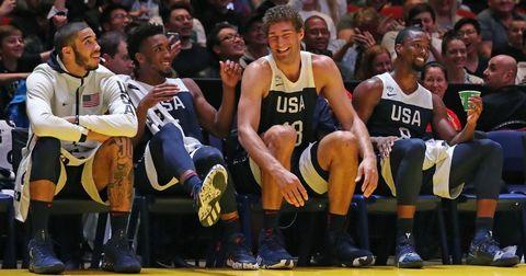 САД кошарка