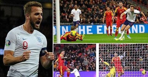 Англија победа