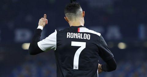 Роналдо плата