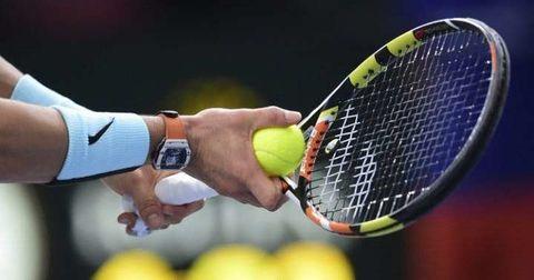 ТИУ тенис