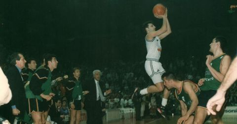 Александар Ѓорѓевиќ