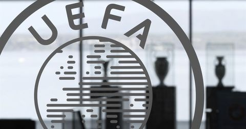 УЕФА состанок