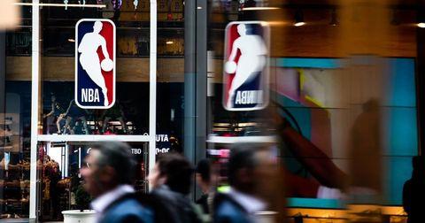 НБА лига салари кап