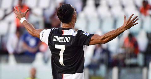 Роналдо Серија А