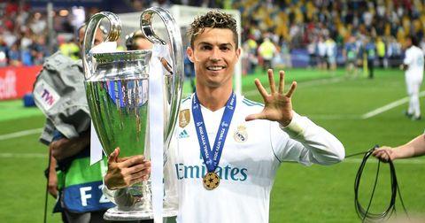 Роналдо Реал Мадрид