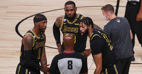 НБА финале