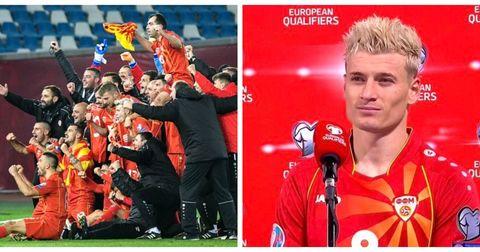 Македонија честитки