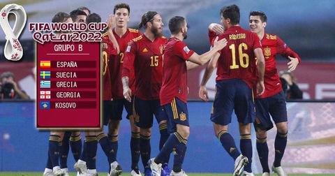 Шпанија Косово