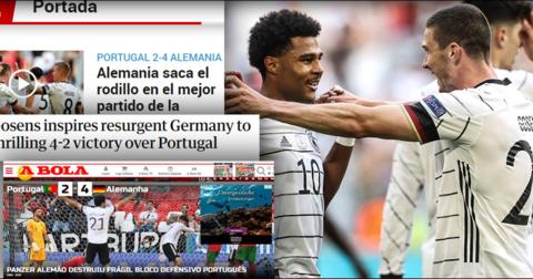 Германија медиуми