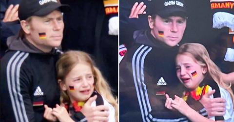 Германија Англија