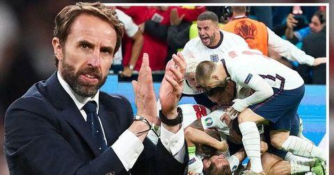 Англија
