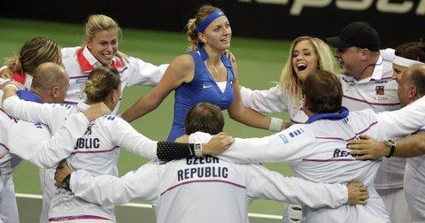Тенис-Федерејшн-Куп