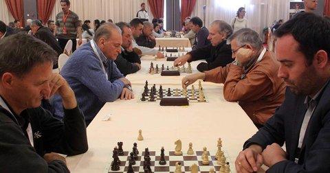 Шах-Турнир-Скопје