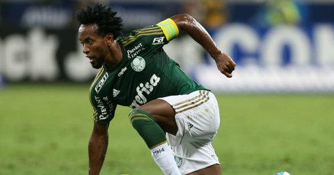 Фудбал Зе Роберто Палмеирас