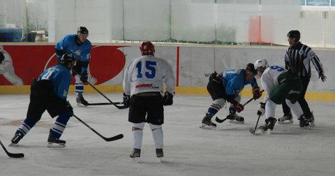 ХК Металург Балканска лига