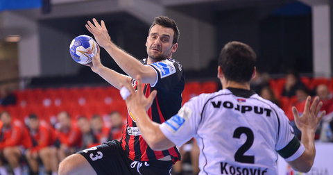 Филип Лазаров во меч против Спартак Војпут