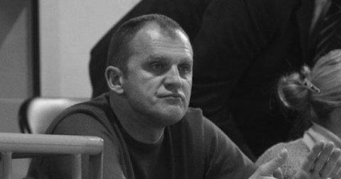 Одбојкарот Дејан Брџовиќ