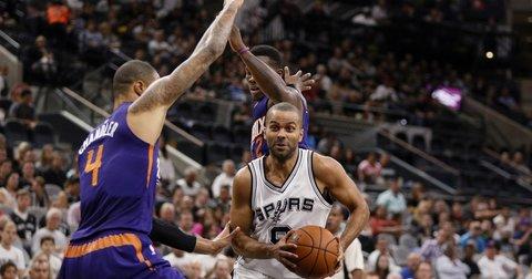 Сан Антонио во нова победа во НБА лигата