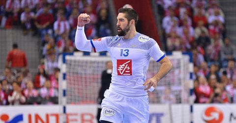 Никола Карабатиќ во акција