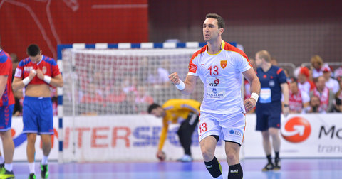 Филип Миркуловски