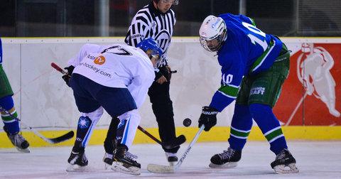 Хокејарите на Металург до втората победа во Балканската лиг