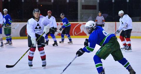 Хокејарите на Металург до првата победа во Балканската лига