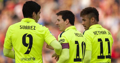 Трио Барселона