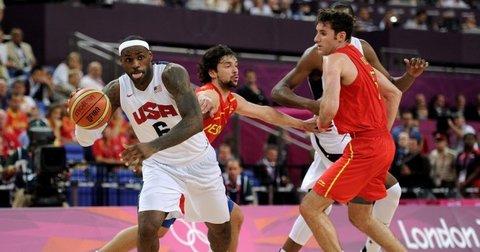 САД против Шпанија