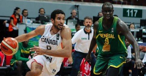 Сенегал Канада
