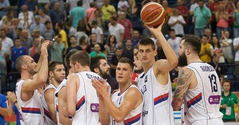 Србија обезбеди пласман на ОИ