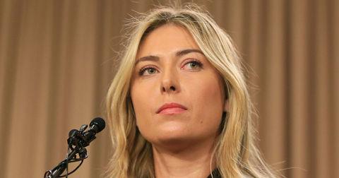 Марија Шарапова
