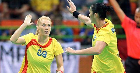 Романија против Црна Гора