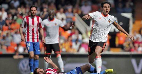 Валенсија против Спортинг Хихон