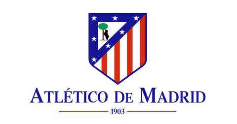 Атлетико Мадрид 1903 година